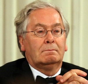 Currency trading Bank of England Governor Mervyn King