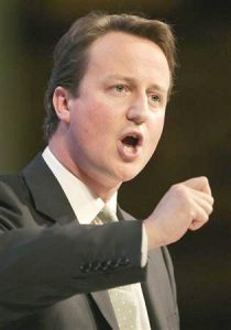 David Cameron GBP USD FX traders forex news