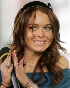 global forex fx trader forex tips Lindsay Lohan