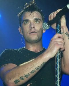 Robbie williams take that forex news FX trading