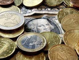 EUR USD factors