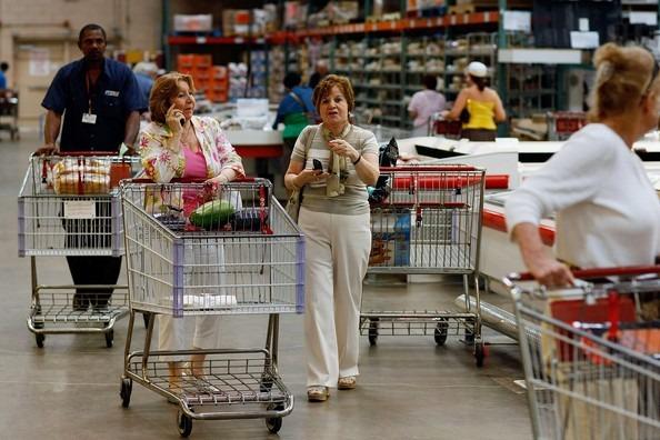 Retail sales forex