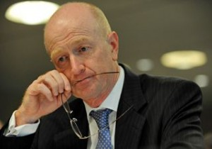 intraday analysis - RBA chief stevens