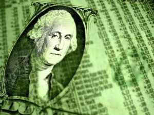 weakening dollar us economy