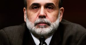 fed-chairman-US-federal-reserve-ben-bernanke-qe3