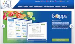 Actforex binary options