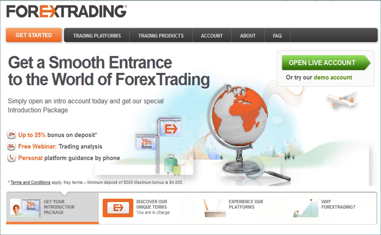 Forextrading.com