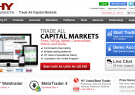 ForexNewsNow -  HY Markets - Index - Trade Capital Markets - Forex - Gold - Online Trading Platforms