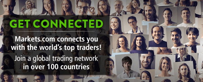 markets.com - forexnewsnow - connects you