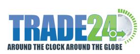 Trade 24 - logo
