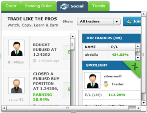 Trade24 Web Trader -forexnewsnow- sirix