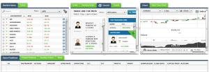 Trade24 Web Trader platform - forexnewsnow