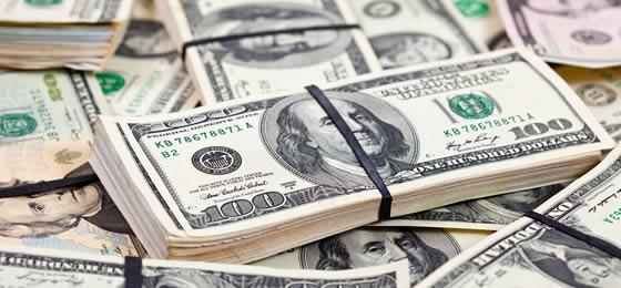 surging-dollar