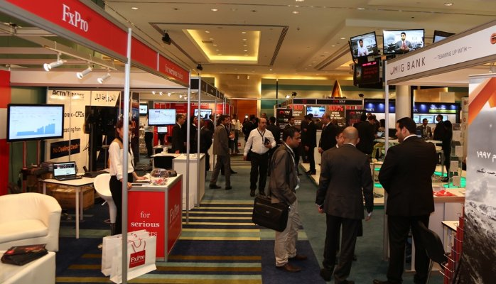 Forex options trading expo 2017