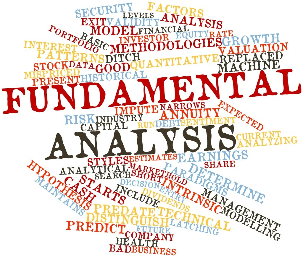 How to do fundamental analysis forex
