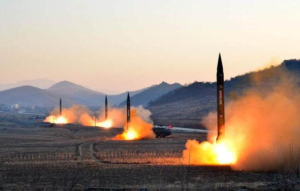 North-korea-Us-dollar-Trump-899125
