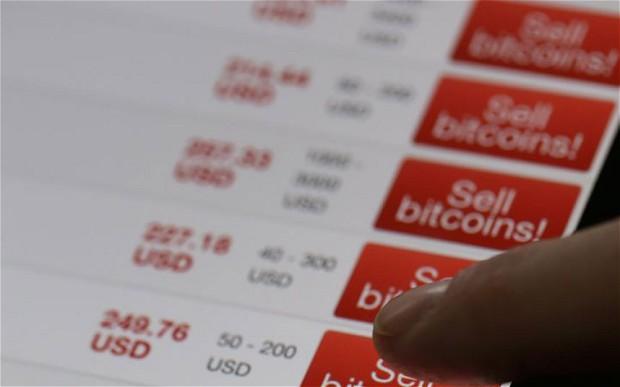 Trading bitcoin through Forex brokers