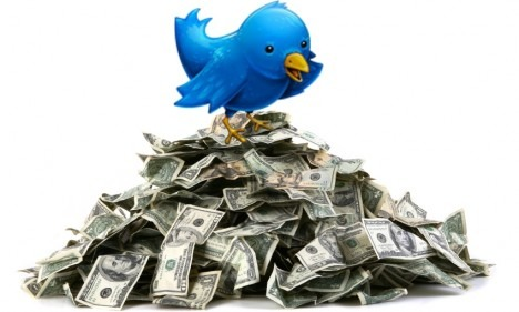 Twitter in Forex trading