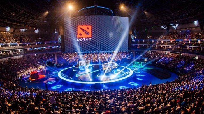 growth of esports in Russia