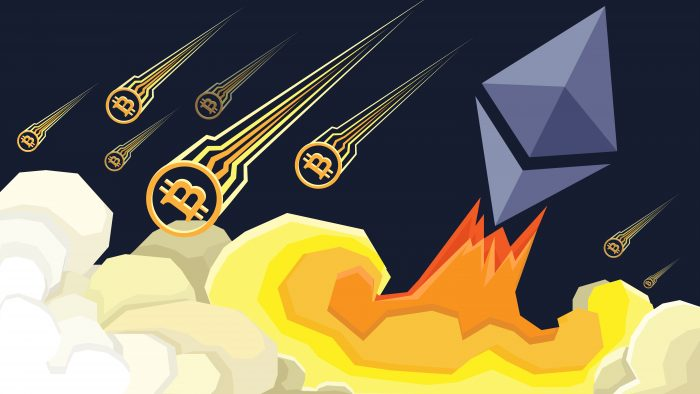 Ethereum value boosted after increasing interest from major players