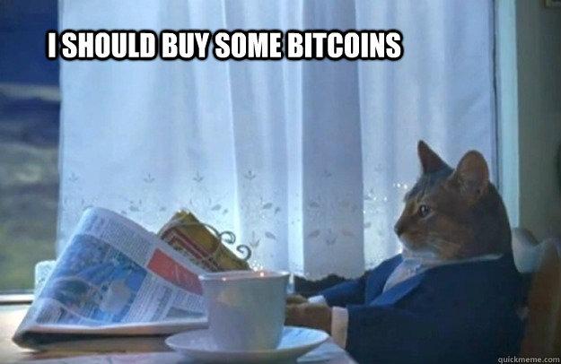 bitcoin slump