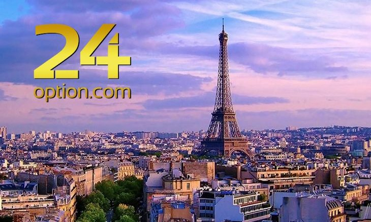 Binary options france