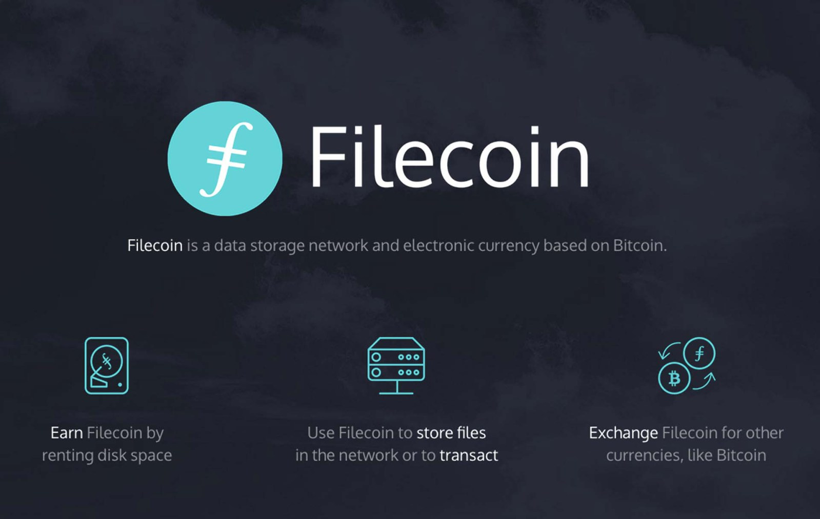Bitcoin-Filecoin-ICO