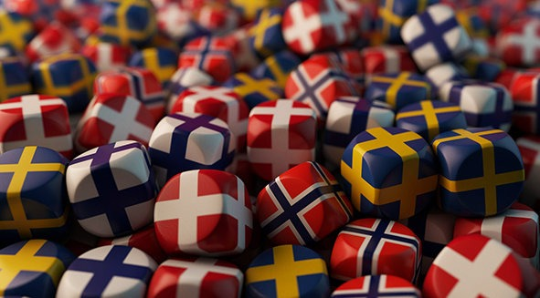 iGaming companies from Nordics
