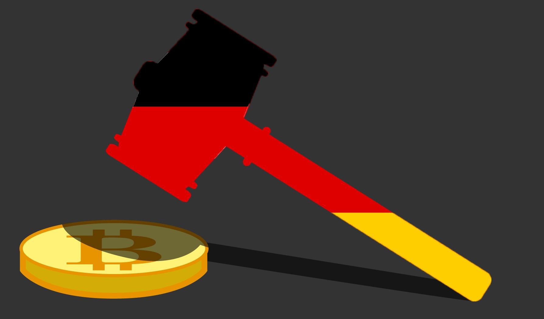 regulate ICOs