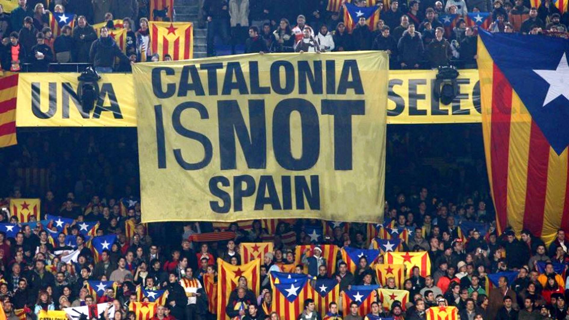 Catalan independence