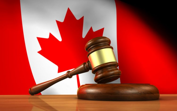 Binary options legal canada