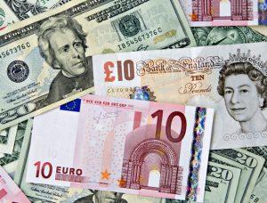 Forex euro dolar