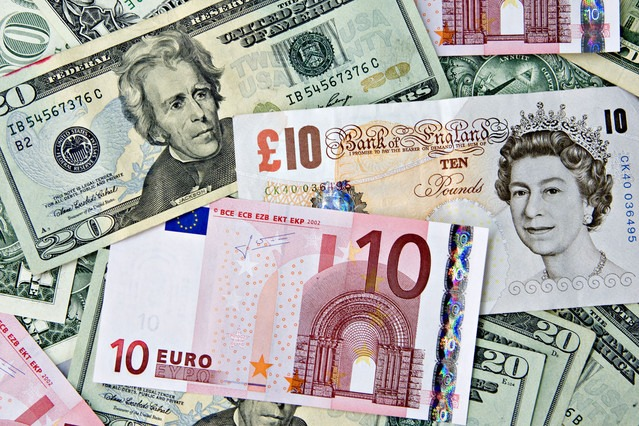 currency pairs forecast