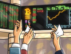 Bitcoin futures trading us