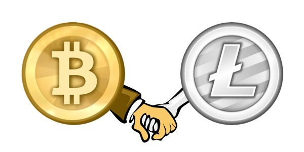 bitcoin-vs-litecoin