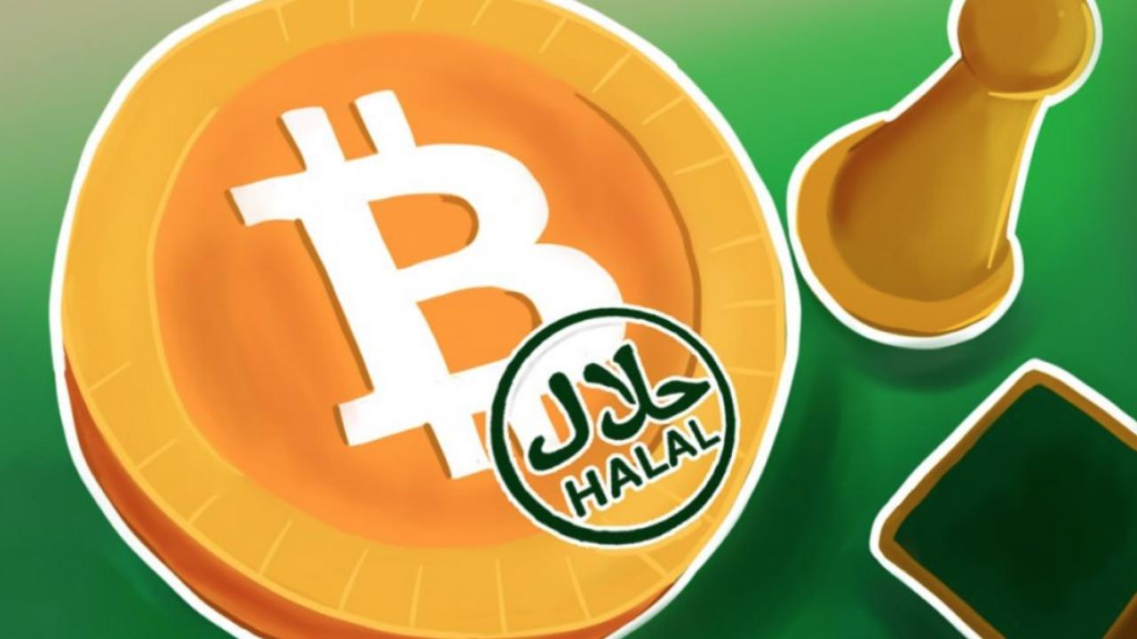 bitcoin halal haram)