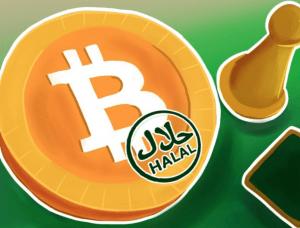 bitcoin trading halal)