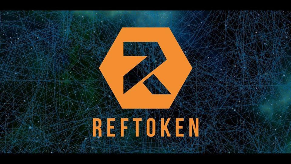 RefToken cryptocurrency