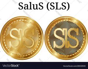 SaluS crypto