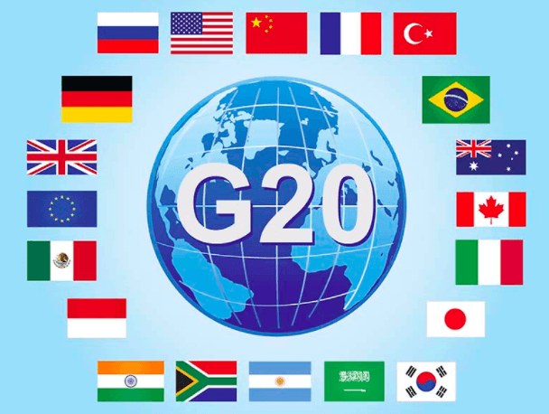 G20: The Group of Twenty Finance Ministers and Central Bank Governors