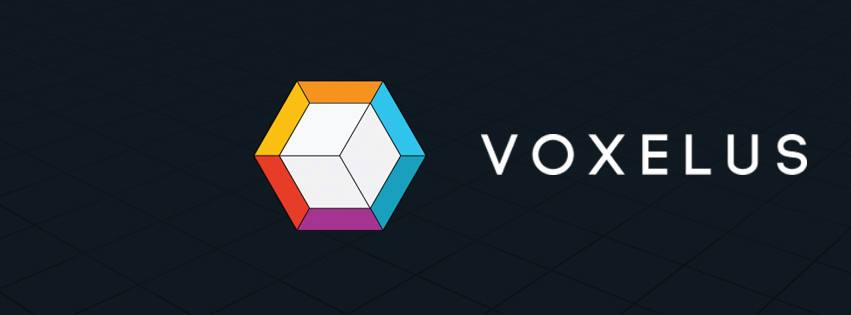 buy voxels cryptocurrency