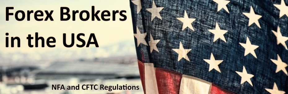 How the Forex market is regulated in the US