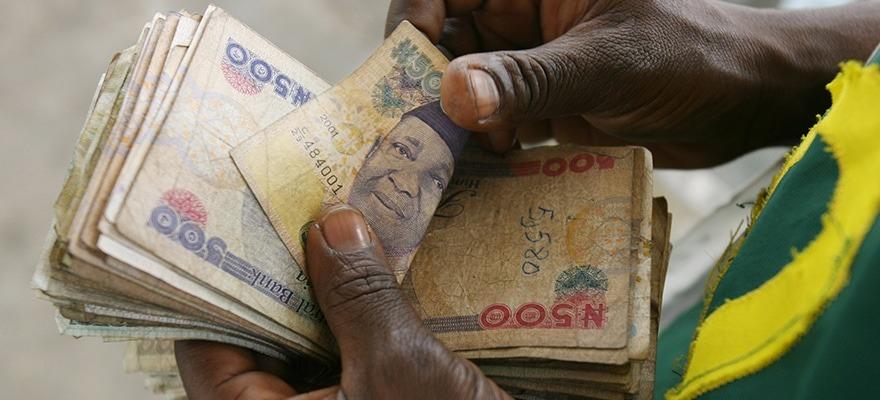 Best forex broker in nigeria
