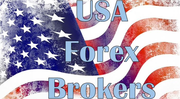 All the top US FX brokers