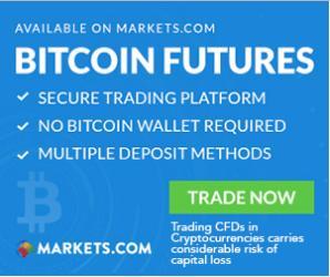 trade bitcoin futures