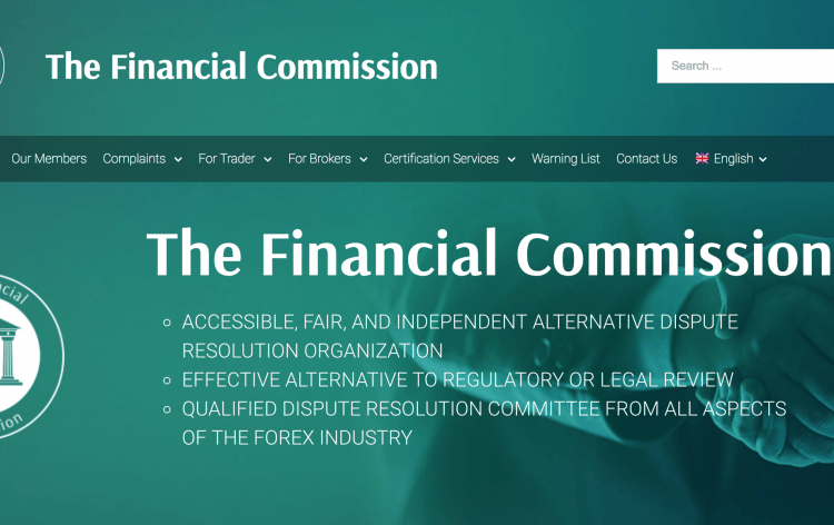 Tos forex commission and non commission