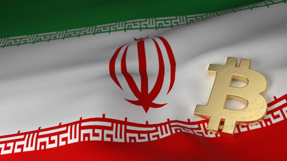 Iran on Bitcoin