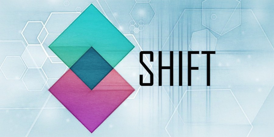 Shift cryptocurrency
