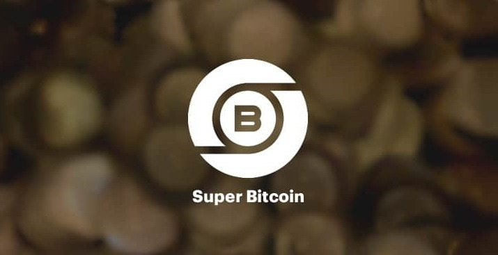 Super Bitcoin cryptocurrency