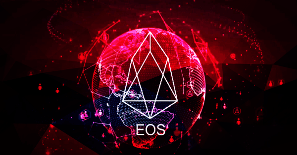 Image result for EOS coin analysis